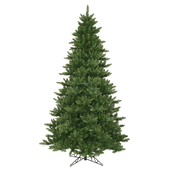 12' Bradford Pine Artificial Christmas Tree - Unlit