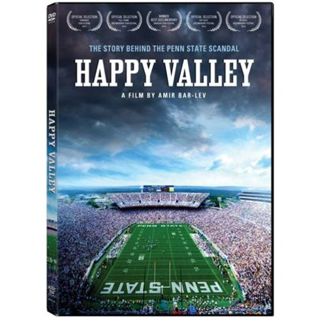 Happy valley for Domon happy valley