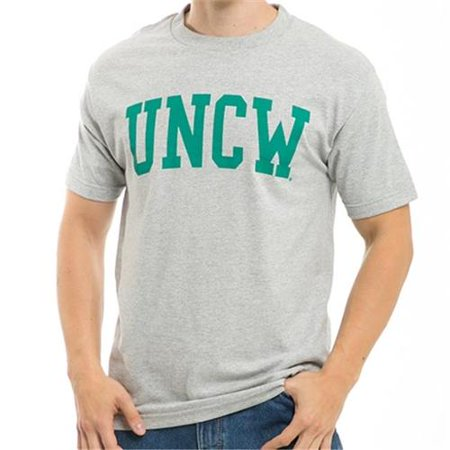 UNC Wilmington Seahawks Game Day T-Shirt (Gray)](Wilmington Halloween)