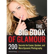 The Big Book of Glamour - eBook
