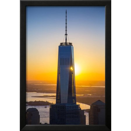 One World Trade Center, Lower Manhattan, New York City, New York ...