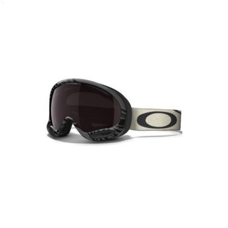 Oakley 59-576 A-Frame 2.0 Animalistic Ski Goggles Iridium ()