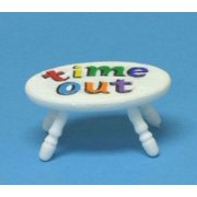 Dollhouse Child'S Time Out Seat