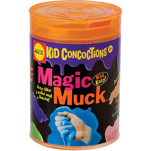 Alex Toys Kid Concoctions, Magic Muck Kit