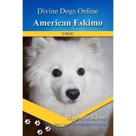 American Eskimo - eBook