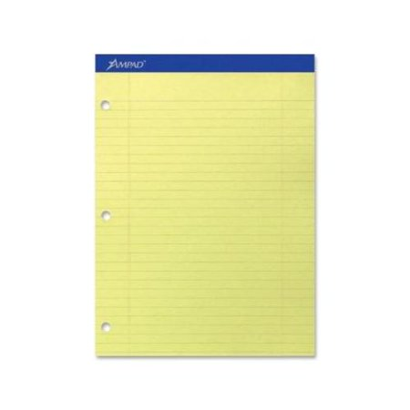 Ampad Legal Pad - Double Sheets Pad TOP20243