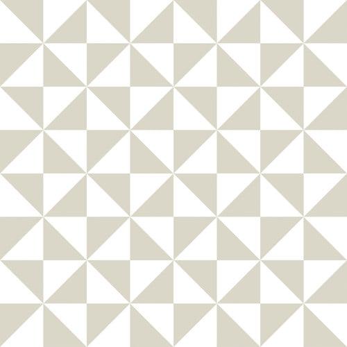 NuWallpaper Facets Peel & Stick Wallpaper