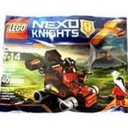 LEGO NEXO Knights The Lava Slinger 30374 (bagged)