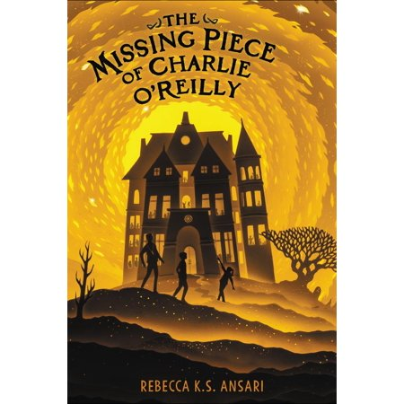The Missing Piece of Charlie O'Reilly - eBook (The Missing Piece Meets The Big O Text)