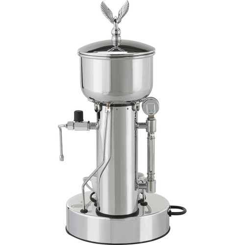 Click here to buy Elektra Microcasa Semiautomatica Commercial Espresso Machine by Elektra.