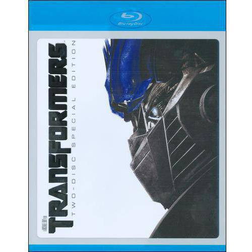 Transformers (2-Disc Special Edition) (Blu-ray) (Widescreen)