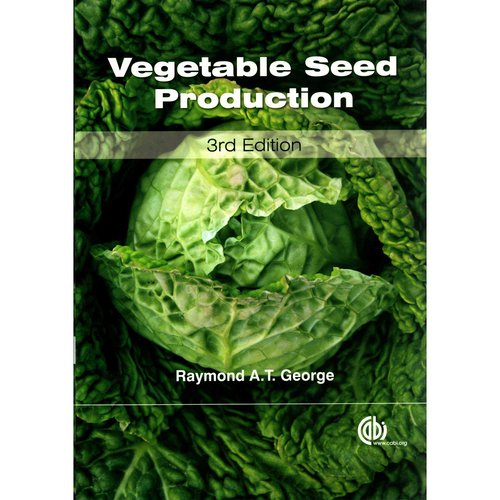 Vegetable Seed Production
