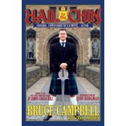 Hail to the Chin : Further Confessions of a B Movie Actor