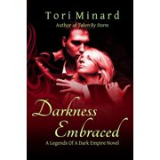 Darkness Embraced - eBook