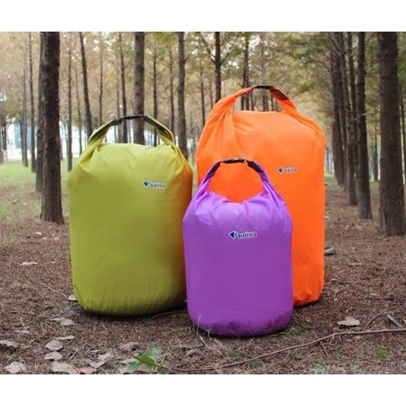 Waterproof Dry Bags (3 sizes)](Day Bags)