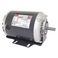 DAYTON 6K778 Motor,1/3 HP,Split Ph,1725 RPM,115 V