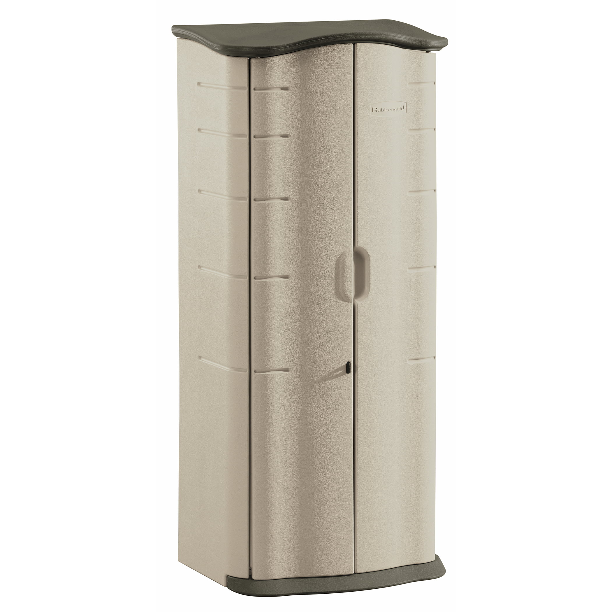 Rubbermaid Extra-Small Vertical Shed by Rubbermaid Home Products