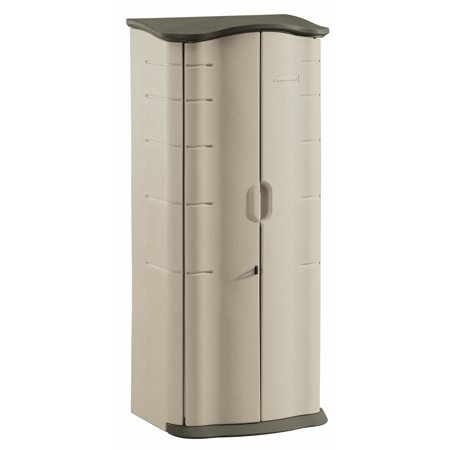 - Rubbermaid Extra-Small Vertical Shed