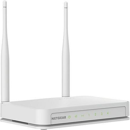 NETGEAR WNR2020v2 - router - 802.11b/g/n -