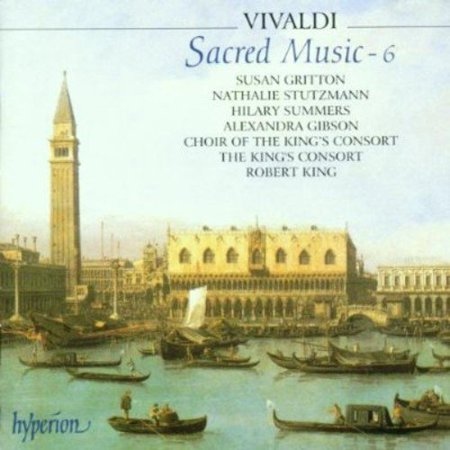 Antonio Vivaldi is best known for his many string concertos, yet he excelled in almost every genre. Vivaldi wrote countless chamber works, dozens of fine operas, solo voice motets, and