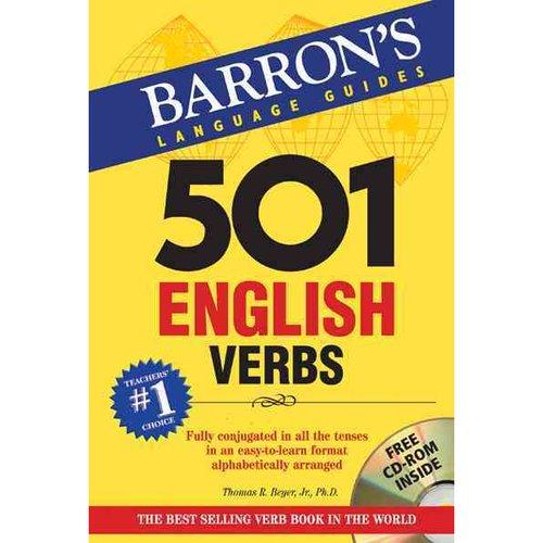 501 English Verbs