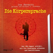 Die Körpersprache des Datings - Audiobook