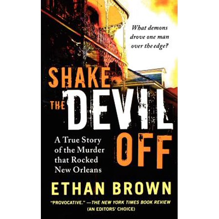 Off Rock (Shake the Devil Off : A True Story of the Murder that Rocked New Orleans)