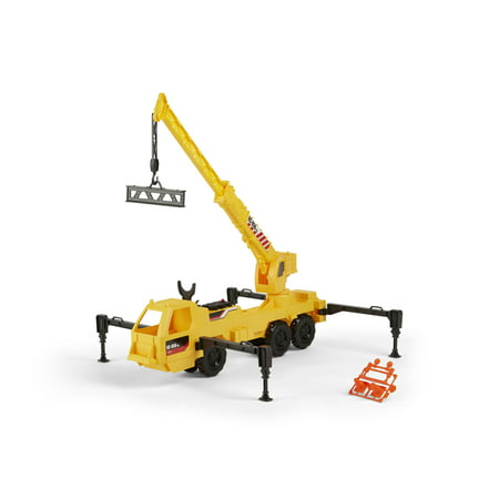 Kid connection mega crane play set