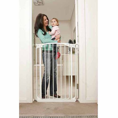 Dreambaby Chelsea Extra Tall Auto Close Security Gate With
