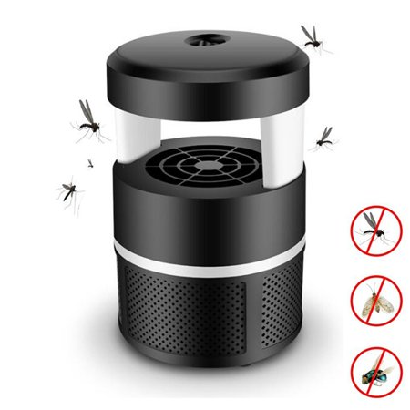 XY-806 intelligent LED Light Control Electric Fly Zapper Mosquito Killer Lamp Bug Insect Pest Trap
