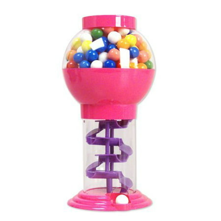 Galaxy Gumball Machine, Assorted Colors (Assorted Color Gumballs)