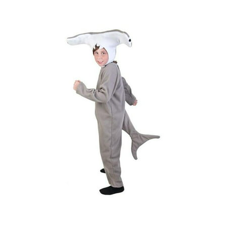 Child Hammer Head Shark (Kids Exclusive Costumes)