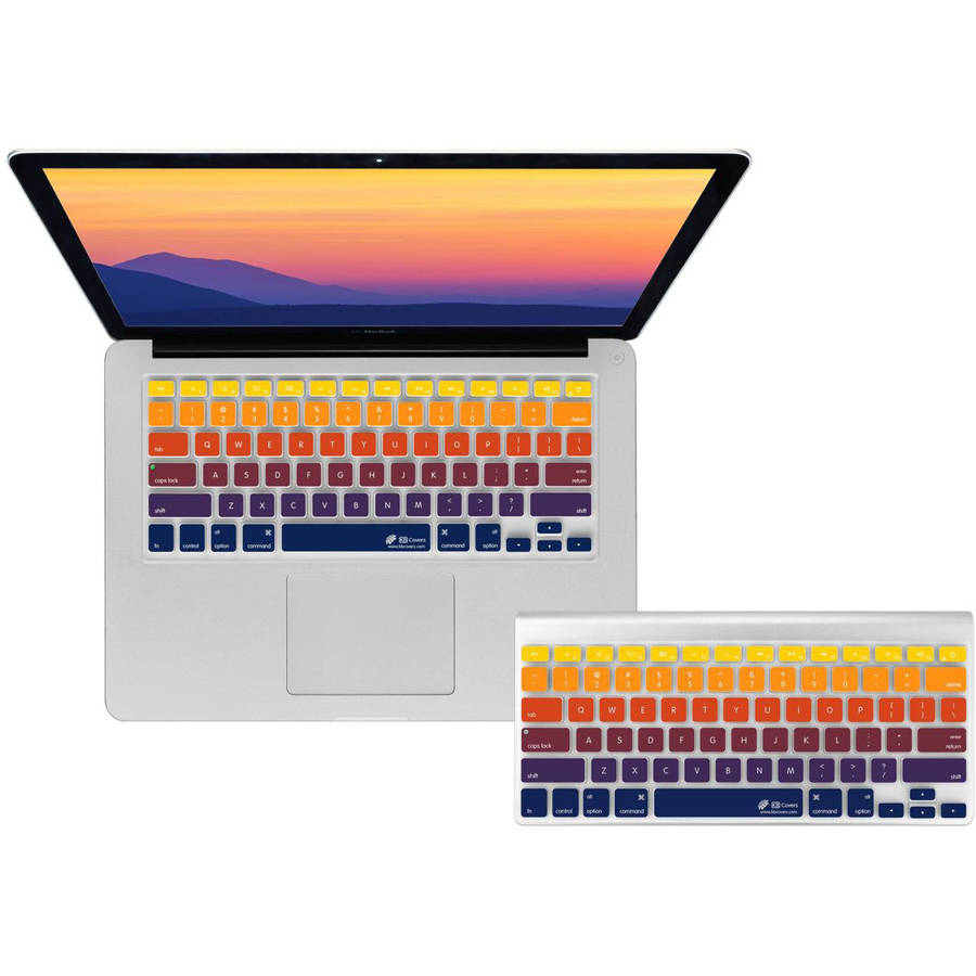 KB Covers Sunset Cover MacBook Air Pro