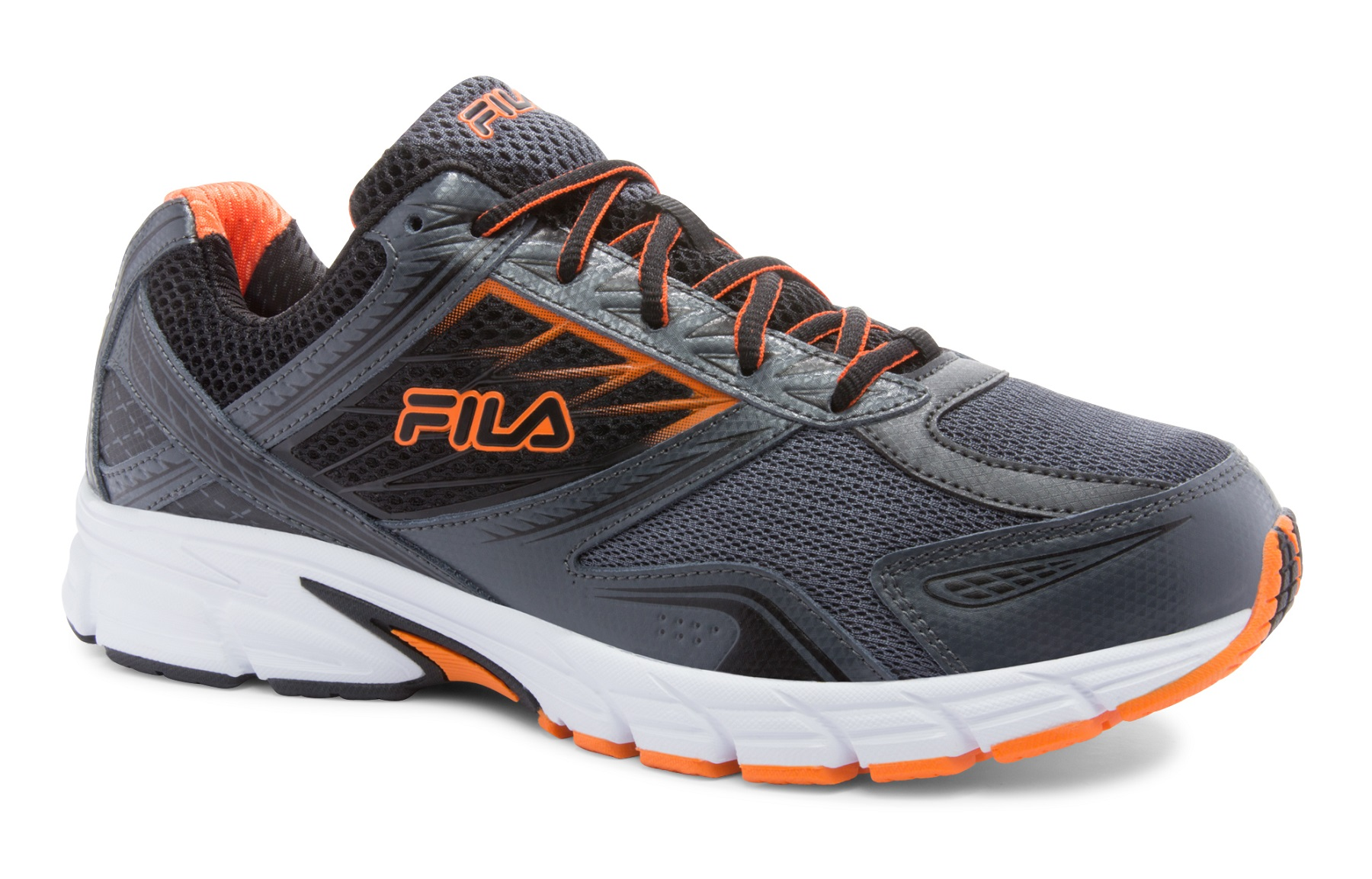 Click here to buy Fila Men Royalty 2 Sneakers by Fila.