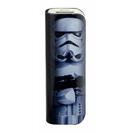Star Wars Classic Storm Trooper 2200 mAh Powerbank ( LBM-22C1.FX )