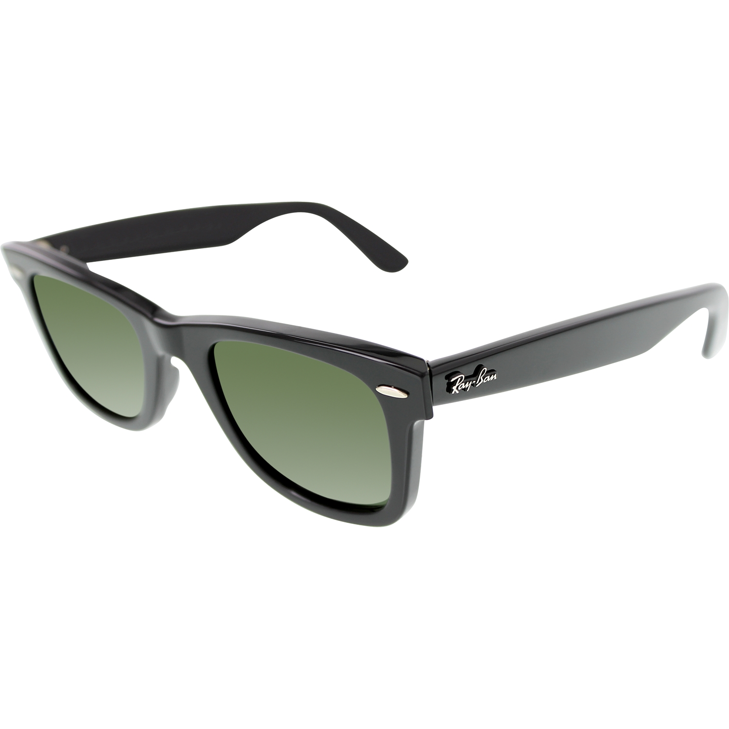 ray ban orb2140 cbjt  Ray-Ban Men's Original Wayfarer RB2140-901-47 Black Wayfarer Sunglasses