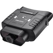 Best Binoculars For Wildlife Viewings - Night Vision NVX150 Binoculars Viewing Only Review