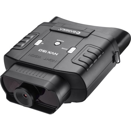 Night Vision NVX150 Binoculars Viewing Only