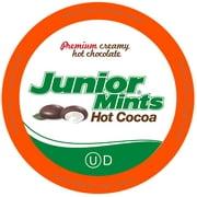 Junior Mints Hot Cocoa, 40 Count K cups