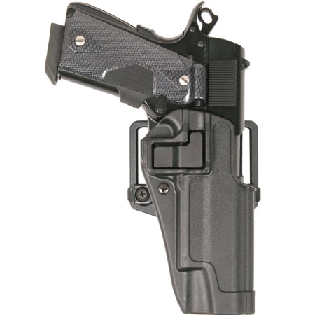Blackhawk Serpa CQC Concealment RIGHT Hand Holster fits Sig Sauer P220/226/225, MK25- 410506BK-R