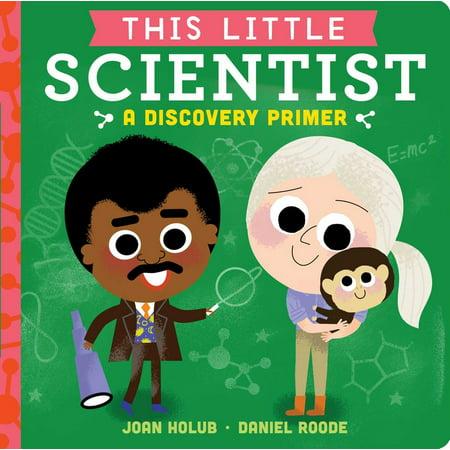 This Little Scientist - eBook