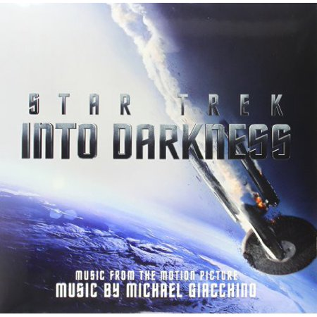 Star Trek Into Darkness / O.S.T. (Vinyl)