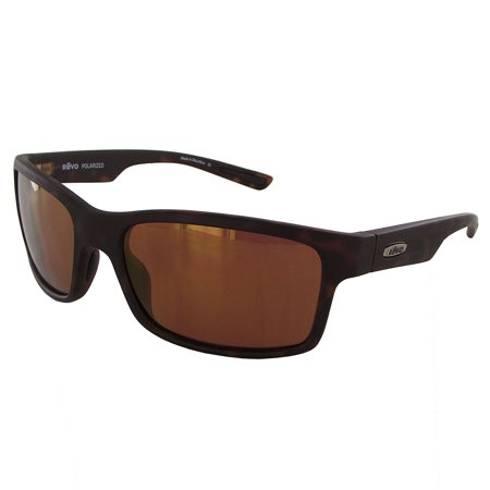 00e5c29075 Revo - Revo 1027 Crawler Polarized Rectangular Sunglasses