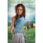 Jewel of His Heart, The (Heart of the West Book #2) - eBook