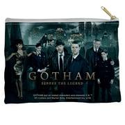 Gotham Gotham Cast Accessory Pouch White 8.5X6