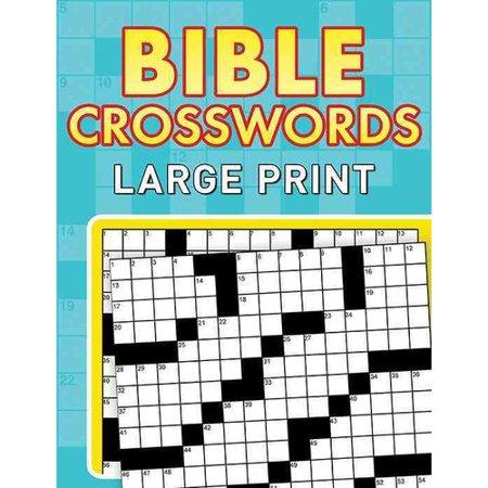 Bible Crosswords