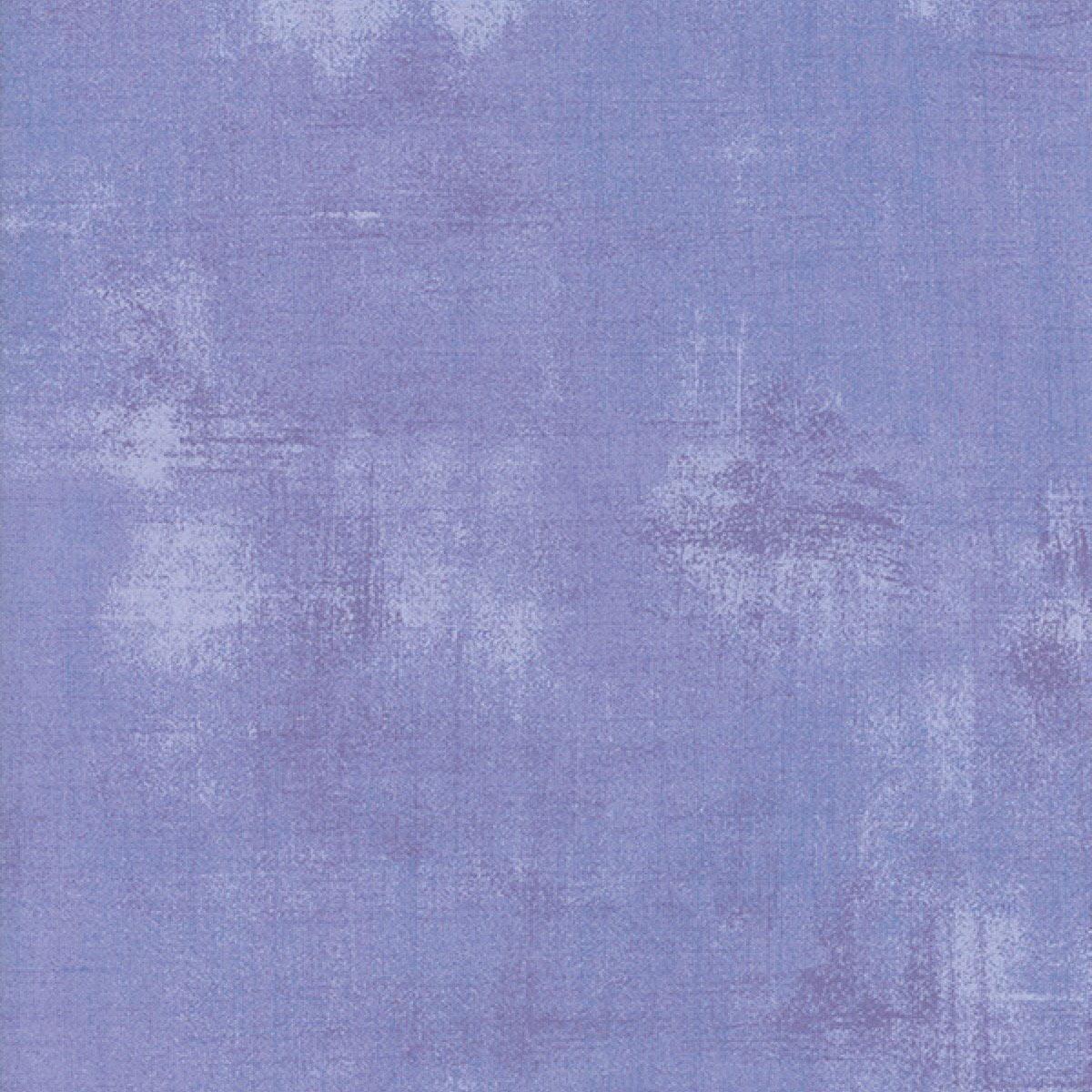 Moda Fabrics Grunge Texture New Colors 2017~Sweet Lavender Cotton Fabric