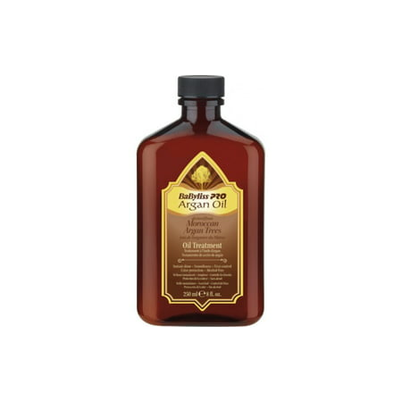 Babyliss Pro Argan oil treatment 250ml - image 1 de 1