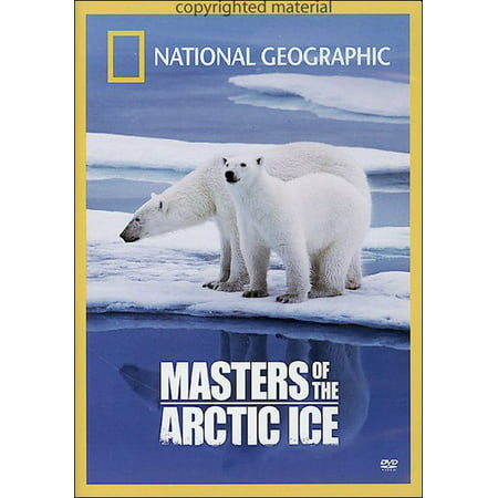 Halloween History National Geographic Channel (National Geographic: Masters of the Arctic Ice)