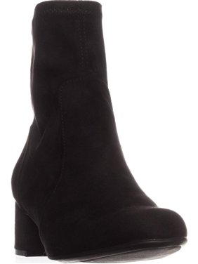 3bada5fe3d76 Product Image Womens naturalizer Daley Block-Heel Ankle Boots